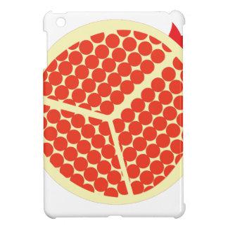 pomegrante im Innere iPad Mini Hülle