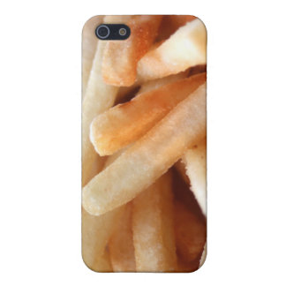 Pommes-Frites iPhone 4 Fall iPhone 5 Cover