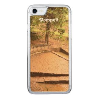 Pompeji Carved iPhone 8/7 Hülle