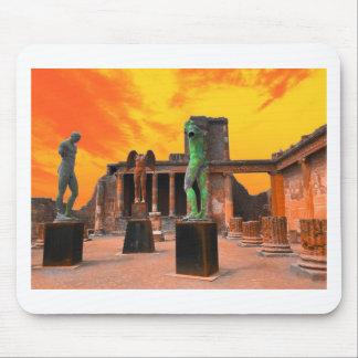 Pompeji Italien Mousepad