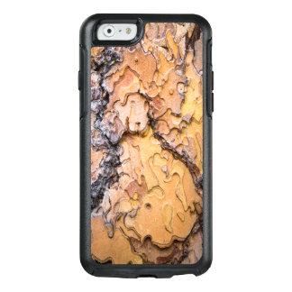 Ponderosa Kiefernbarke, Washington OtterBox iPhone 6/6s Hülle