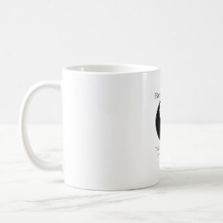 PondHouse Tai Chidojo-leere Schiffe Kaffeetasse