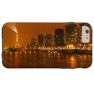 Pont Mirabeau Paris Frankreich Tough iPhone 6 Plus Hülle