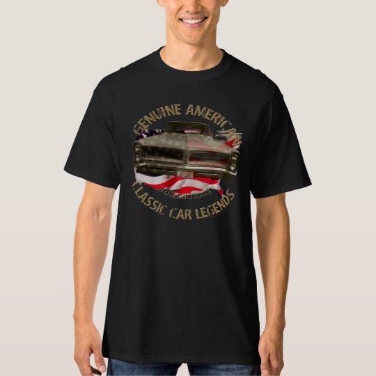 Pontiac Bonneville US car V8 US car, V8 T-Shirt