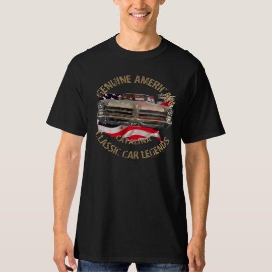 Pontiac Catalina US car V8 american muscle car, V8 T-Shirt