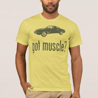 Pontiac Firebird 1969 T-Shirt