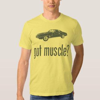 Pontiac Firebird 1969 Tshirt