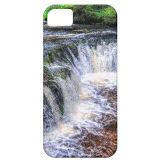 Pontneddfechan Fall-gehende Spur - Wales Hülle Fürs iPhone 5