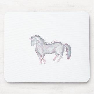 Pony Mousepad