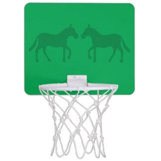 Ponys Mini Basketball Netz