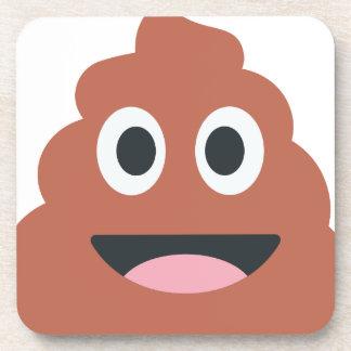Pooh emoji untersetzer