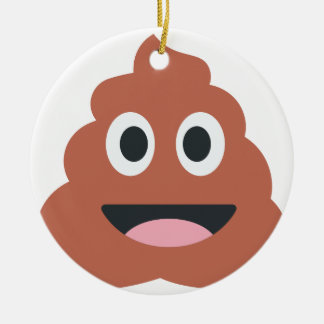 Pooh Twitter Emoji Keramik Ornament
