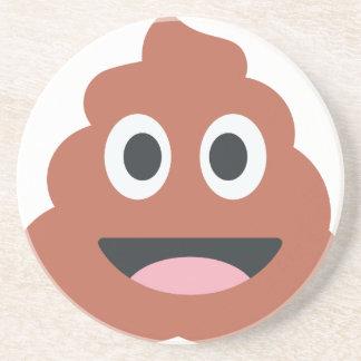 Pooh Twitter Emoji Sandstein Untersetzer