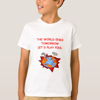 POOL.png T-Shirt