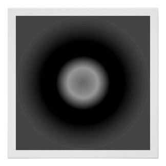 Pop-Kunst ConcentricTargets 04 Posterdrucke