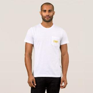 POP Taschen-T-Stück T-Shirt