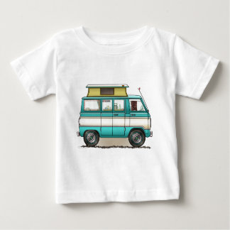 Pop Top Van Camper
