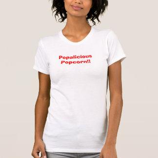 Popalicious Popcorn!! T-Shirt
