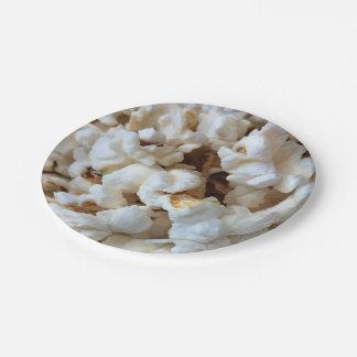 Popcorn Pappteller