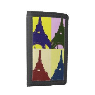 Popkunst Eiffel-Turm