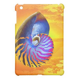 Popkunst Nautilus iPad Mini Hülle