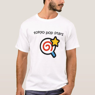 Popstern! T-Shirt