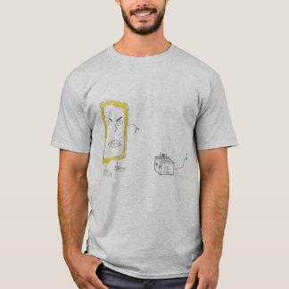 Poptart Rache T-Shirt