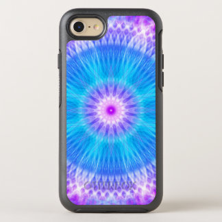 Portal der Leben-Mandala OtterBox Symmetry iPhone 8/7 Hülle