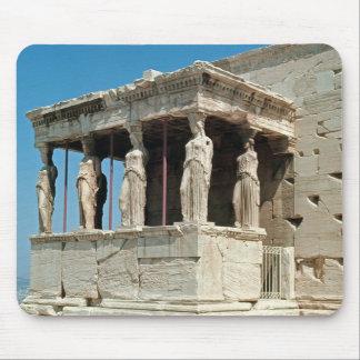 Portal der Mädchen, Erechtheion, c.421-405 BC Mousepads