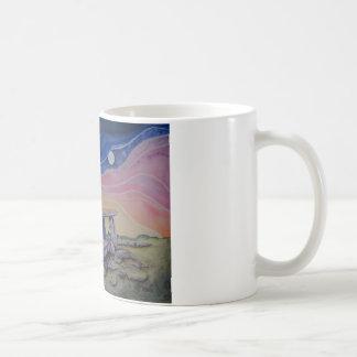 Portalgrab Kaffeetasse