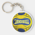 Portecles-Handball Schlüsselanhänger