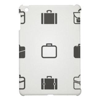 Portfolio eine Ikone iPad Mini Hülle