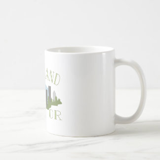 Portland ODER Kaffeetasse