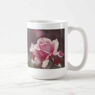 Portland-Rose Kaffeetasse