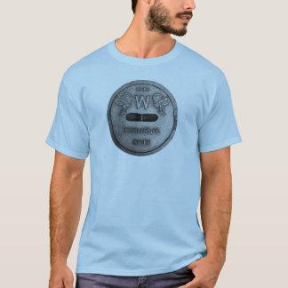 Portland-Wasser-Luken-Shirt T-Shirt