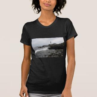 Portlandhauptlicht T-Shirt