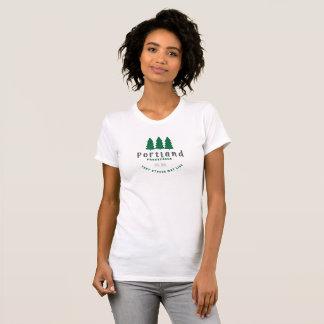 PortlandPararescue FRAUEN ' s-T-Stück T-Shirt