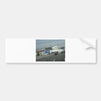 Porto-Drache-Stadion 3 Autoaufkleber