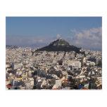 Porto-Postkarten Athens Griechenland