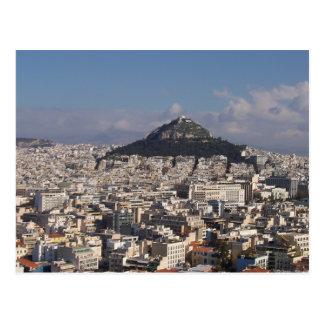 Porto-Postkarten Athens Griechenland Postkarte