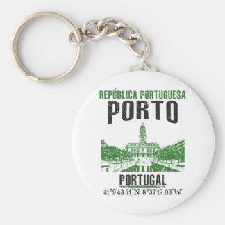 Porto Schlüsselanhänger