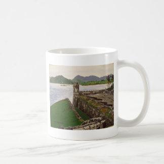 PortoBello, Panama Kaffeetasse