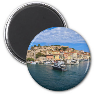 Portoferraio - Elba-Insel Kühlschrankmagnete