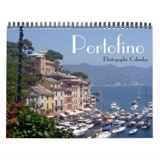 portofino 2018 kalender