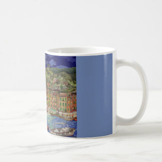 Portofino, Italien Kaffeetasse