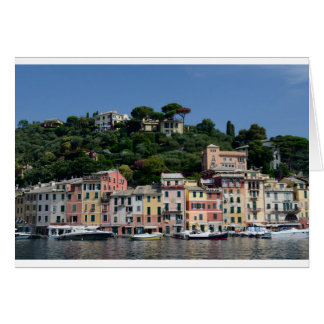 Portofino Italien TomWurl .JPG Karte