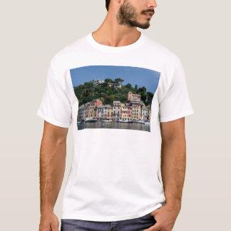 Portofino Italien TomWurl .JPG T-Shirt