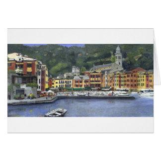 Portofino Karte