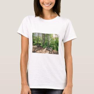 Portofino natürlicher Park T-Shirt