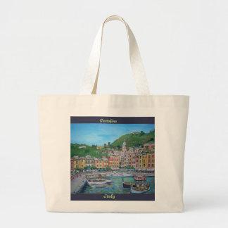 Portofino, riesige Tasche